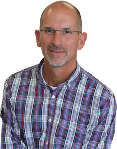 Meet David Sonner, New VP of Sales