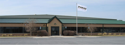 Plouse Precision Manufacturing Facility